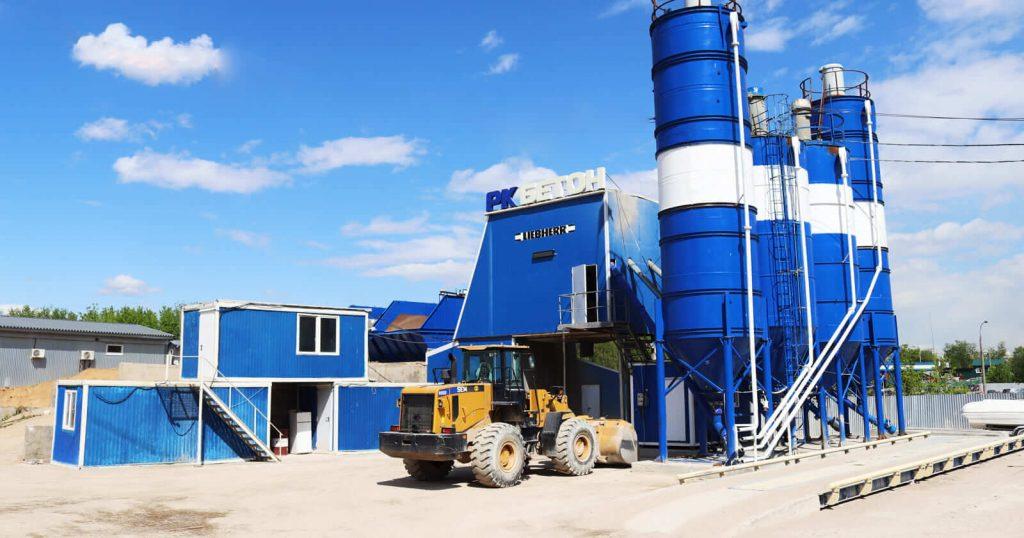 Бетон в москве с доставкой купить вес 1 м3 цементного раствора м100