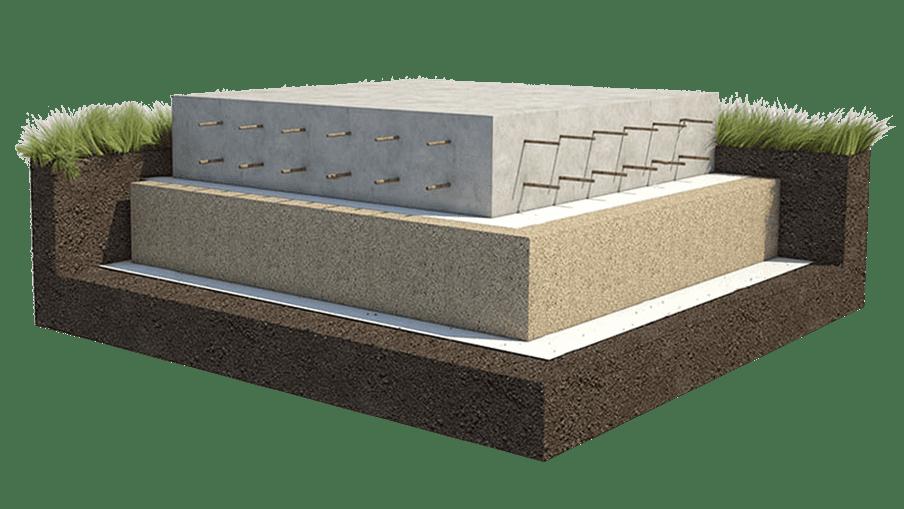 Заказать бетон для фундамента с доставкой миксером в москве бетонирование конструкций и уплотнение бетонной смеси